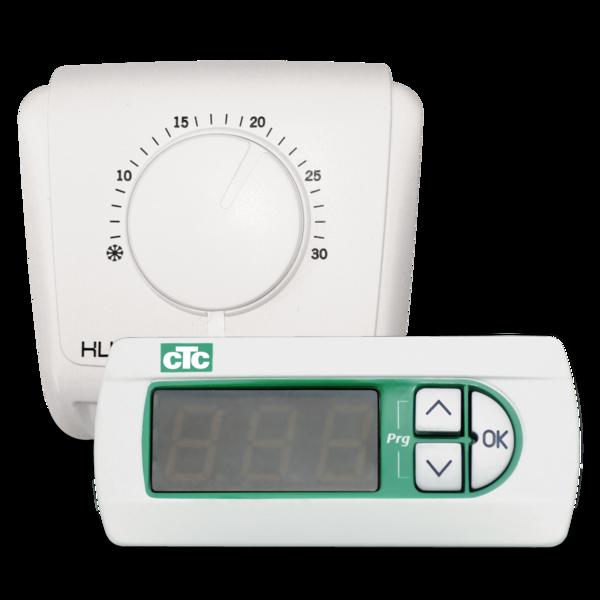 CTC Basic Control