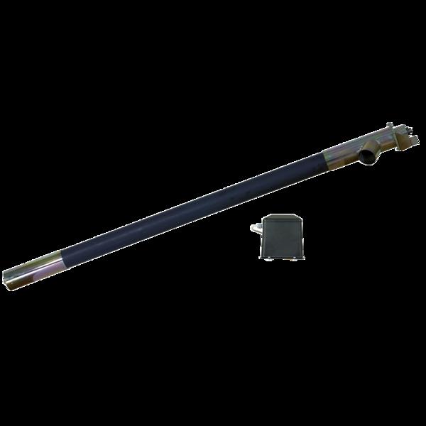 CTC Flexskruv 1.5 m inkl. motor