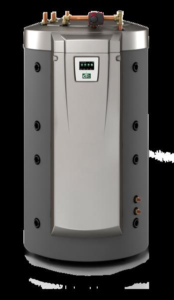 CTC EcoZenith i555 Pro