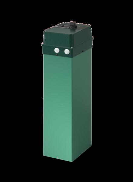 CTC Elkassett 3–12 kW