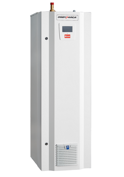 Osby Parca electric boilers EL Eco