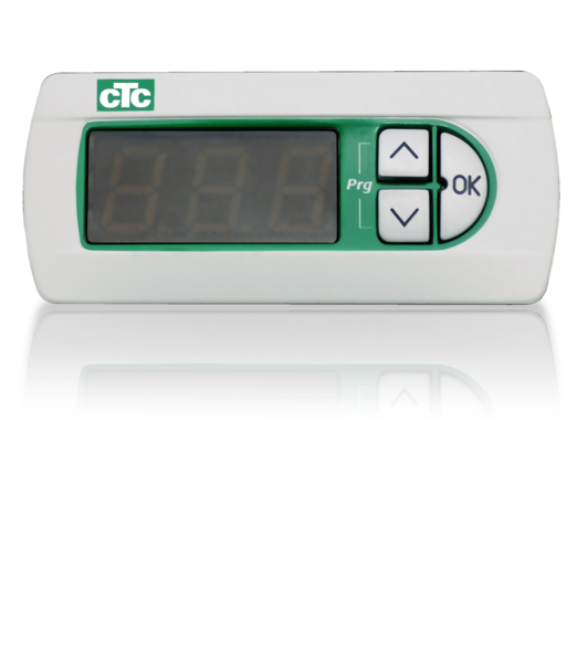 CTC Basic Display 2.5 m