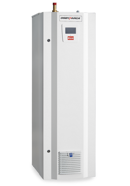 Osby Parca electric boilers EL 160 Eco